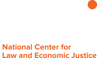 National Center for Law and Economic Justice