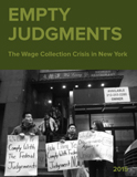 Empty Judgments Cover