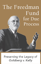 Freedman Fund Portrait