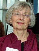 Gina Mannix