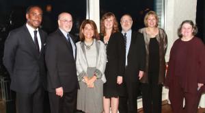 2010 Dinner Honorees